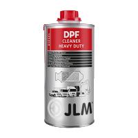 JLM Diesel Roetfilter Reiniger Heavy Duty