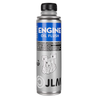 JLM Engine Oil Flush
