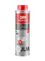 JLM Diesel FAP Régénérer Plus