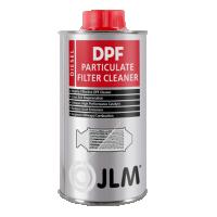 JLM Diesel Roetfilter Reiniger