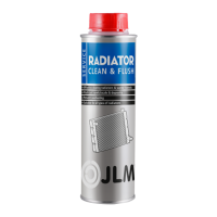 JLM Radiator Clean & Flush