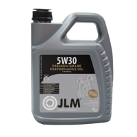 5W30 Premium Grade Performance Motor Olie