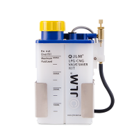 JLM Kit d'économiseur de valve