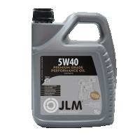 5W40 Premium Grade Performance Motor Olie