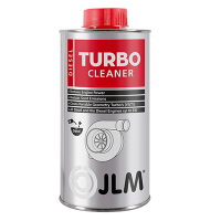 JLM Diesel Turbo Nettoyeur