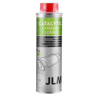 JLM Petrol Catalytic Converter Cleaner