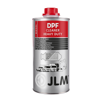 JLM Diesel DPF Cleaner Heavy Duty