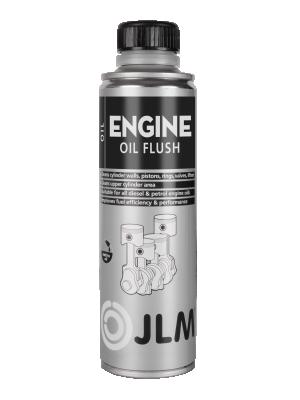 Engine Oil Flush