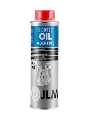JLM Bortec Oil Additive - Engine Friction Reduction