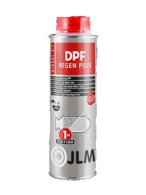 JLM Diesel Roetfilter Reiniger Preventief