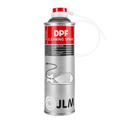 JLM Diesel DPF Roetfilter Reiniger Spray