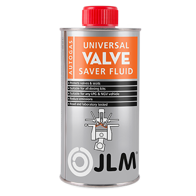 JLM Valve Saver Fluid 500ml