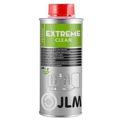 JLM Essence Extrême Nettoyer