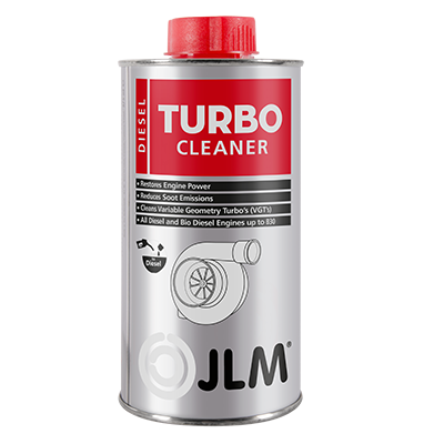 JLM Lubricants Diesel Turbo Reiniger/Cleaner