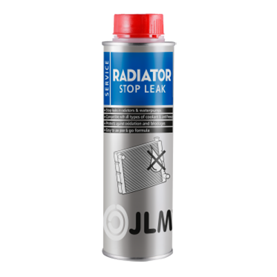 JLM Stop Lek Radiateur & Koelwater Conditioner