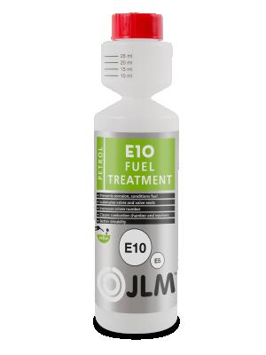 JLM Petrol E10 Fuel Treatment 250ml