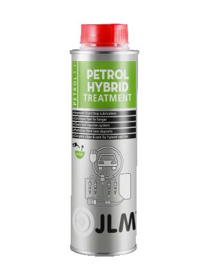 JLM Petrol Hybrid Treatment