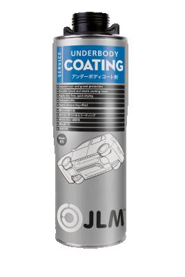 JLM Underbody Coating