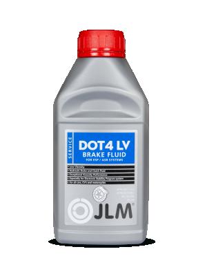JLM Liquide de frein basse viscosité 1000ml