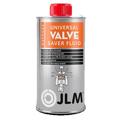 JLM Valve Saver Fluid 500ml