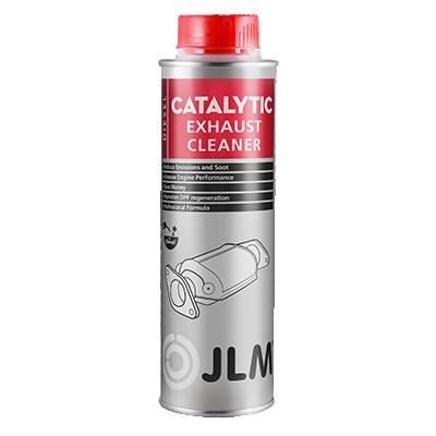 JLM Diesel Catalytic Exhaust Cleaner