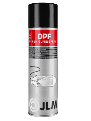 JLM Diesel Rußpartikelfilter (DPF) Reiniger