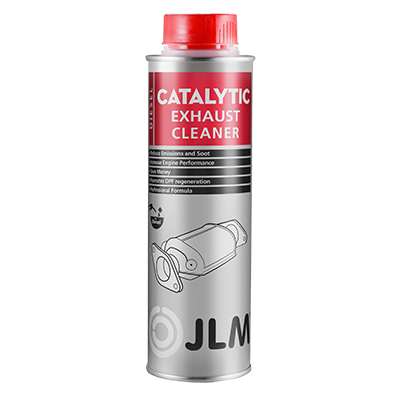 JLM Catalytic Exhaust Cleaner Diesel