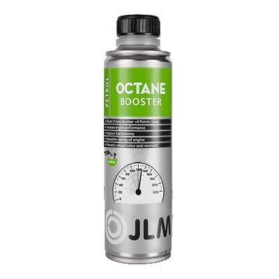 JLM Petrol Octane Booster