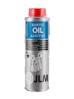 JLM Bortec Olie Additief - Frictie reductie