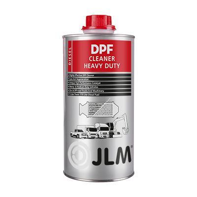 JLM Diesel DPF Cleaner Heavy Duty