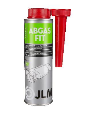 JLM Benzin ABGAS FIT Katalysator Reiniger/Cleaner